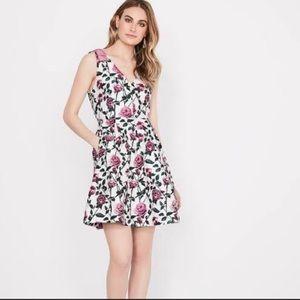 💜RW&co tea dress with pockets!💜